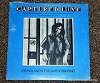 Joe Roland & The Jazz Symfonet ‎–Captured Live Audiophile AR 4104 SEALED LP