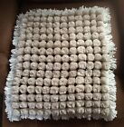 new hand knitted baby blanket