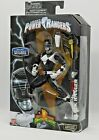 Brand New Bandai Mighty Morphing Power Ranges Black Ranger Limited edition