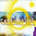 Cafe Del Sol 1, Various, Audio CD, New, FREE & Fast Delivery