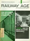 1967 Railway Age Magazine: Coal Gets Dumped Fast On L&N /for a Penny A Ton