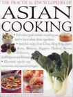 The Practical Encyclopedia of Asian Cooking by Morris, Sallie Hardback Book The