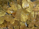Clear Lemon Quartz Crystal from Africa 4.5 to 10 g Small size Pcs 200 gram Lot
