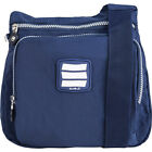 Suvelle Small City Travel/Everyday Shoulder Bag 5 Colors Cross-Body Bag NEW
