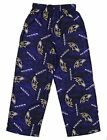"NFL Youth Baltimore Ravens ""Team Colorway"" All Over Printed Pants $12.99 USD on eBay"