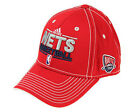 Adidas NBA Men's New Jersey Nets Flex Adidas Hat on eBay