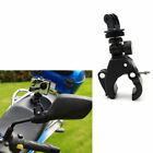 Bike Holder Handlebar Mount + Tripod Adapter For Gopro Xiaomi yi 4k DLSR Camera