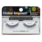 Ardell Fashion Wimpern 110 Color Impact Wimper