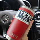 New Brand 20/30oz Fashion Stainless Steel Vacuum Insulated Tumbler Lid