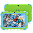 "IRULU Kids Tablet PC 7"" inch 1GB+16GB Android 7.1 Quad Core Dual Camera WiFi"