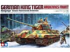 Tamiya No. 35252 1/35 SCALE GERMAN KING TIGER ARDENNES FRONT -NEW IN SEALED BOX