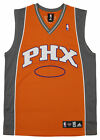 Adidas NBA Men's Phoenix Suns Blank Basketball Jersey, Orange on eBay