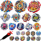 Beyblade Burst Toys Beyblades Metal Fusion Arena No Launcher and Box God Toys