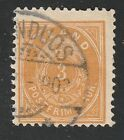 KAPPYSSTAMPS IICELAND SCOTT# 21 USED LITTLE GEM RETAIL $15 KS3916
