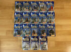 New Star Wars: Episode 2 Attack of the Clones Action Figures 2002 Collection 2 $9.39 USD on eBay