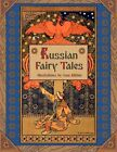 Russian Fairy Tales (Illustrated) by Afanasyev, Alexander