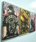 Sons of Anarchy Season 1, 2 & 3 - DVD TV Shows One Two Three BRAND NEW