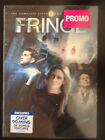 (RI2) Fringe: Season 5 (DVD, 2013, 4-Disc Set) - NEW/NIS