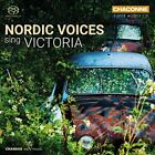 Nordic Voices - Nordic Voices Sing Victoria [Nordic V... - Nordic Voices CD 8FVG