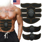 Abs Ultimate Stimulator Belt Abdominal Muscle Training Toning Waist Trimmer OCCA image