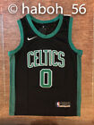 Jayson Tatum Boston Celtics #0 Mens/Youth Swingman Basketball Jersey Color Black on eBay