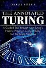 The Annotated Turing C. Petzold