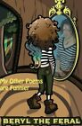 My Other Poems Are Funnier by Feral  New 9781911570363 Fast Free Shipping..