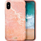LAUT Huex Elements for iPhone X 5 Colors Electronic Case NEW