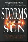 Storms from the Sun: The Emerging Science of Space Weath...   Buch   Zustand gut