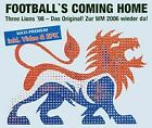 Football's Coming Home - Three Lions von Skinner Baddiel &... | CD | Zustand gut