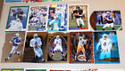 JIM HARBAUGH Colts / Ravens / Chargers / Bears 10 Card Assorted Lot $5.99 USD on eBay