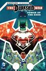 Darkseid War - Power of the Gods by Francis Manapul, Peter J. Tomasi and...