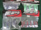 4 NEW EPI SECONDARY CLUTCH SPRINGS  RED,LIME GREEN, 2-PURPLE