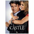 Castle: Season 5 by Nathan Fillion, Stana Katic, Jon Huertas, Seamus Dever, Tam