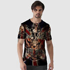 Triumph Motorcycle Tee Full Print Tshirt New Men's T-shirt $26.8 CAD on eBay