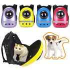 JT_ Astronaut Capsule Backpack Clear Breathable Pet Dog Cat Travel Carrier Bag