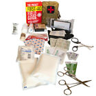 IFAK Survival First Aid Trauma Kit Disaster Preparedness Preppers Bug Out Bag