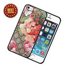 New Design gucci003 bloom Case Cover For iPhone X 7 7 6/6s 6/6s plus