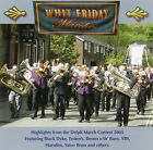Brass Band - Whit Friday Marches 2005 - New & Sealed - Black Dyke / YBS / Fodens