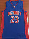 New Season Detroit Pistons #23 Blake Griffin Blue Basketball Jersey Size: S - XX on eBay