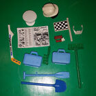 Playmobill lot of accessories lot a