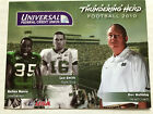 CFB MARSHALL UNIVERSITY HERD WV Football Schedule PICK FROM LIST 1993 2001 02 ++