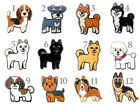 Dog pin badge season 2