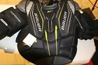 Bauer Supreme S27 Senior Goalie Chest and Arm Protector Brand New