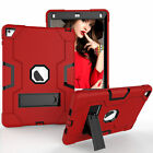 "For iPad 2/3/4 9.7"" -Shockproof Rugged Defender Heavy Duty Case Stand Cover New"