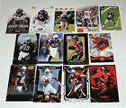 VINCENT JACKSON Chargers / Buccaneers 11 Card Assorted Lot $5.99 USD on eBay