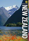 (Very Good)-New Zealand (AA Key Guides) (AA Spiral Guides) (Paperback)-AA Publis