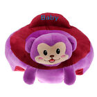 Baby Support Seat Sofa Toddler Kids Soft Plush Learning To Sit Chair Cushion