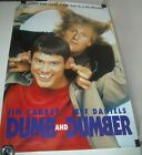 ROLLED Pyramid Posters PP 30060 DUMB & DUMBER REPRO MOVIE POSTER BRIDGES CARREY