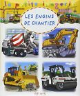 Les engins de chantier by Cosco, Raffaella Book The Fast Free Shipping